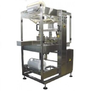 Automatic Stacker and Collator
